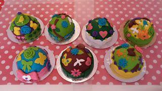 Kinderfeestjes in Gelderland: Gaabs, Cupcakes en Taart Workshops