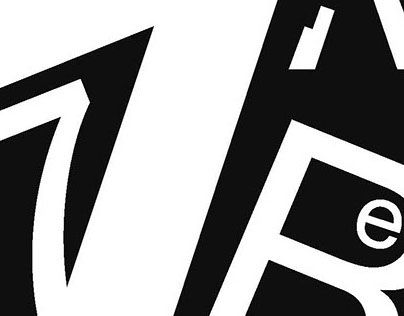 """Check out this @Behance project: """"Abstract Typography ..."""