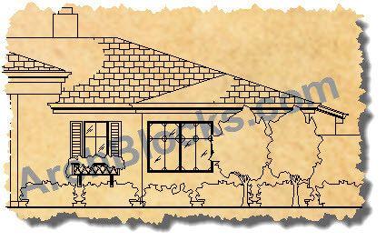 Plants in Elevation   Landscape, Landscape design ... on Outdoor Living Shops Near Me id=75567