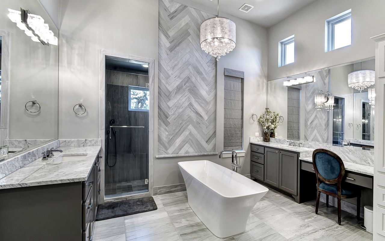 Master Bathrooms · What Is ...