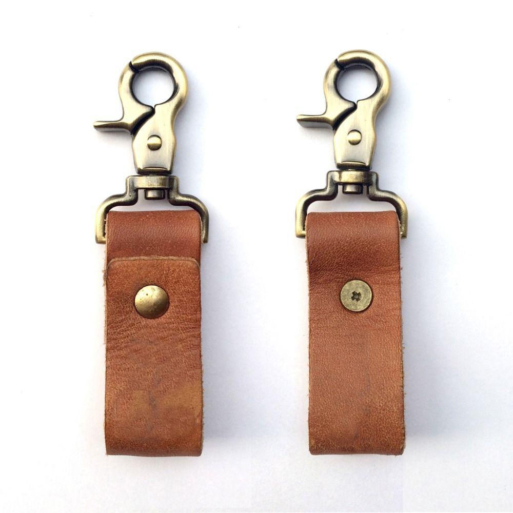chaveiro masculino artesanal em couro - Pesquisa Google