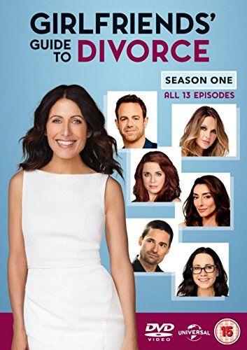 Gratis Girlfriends Guide To Divorce Season 1 Film Danske Undertekster