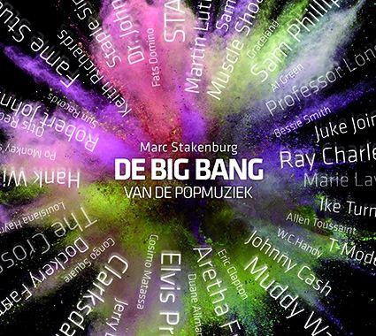 28/120 #boekperweek is De big bang van de popmuziek van @marcstakenburg https://www.goodreads.com/review/show/1212317392