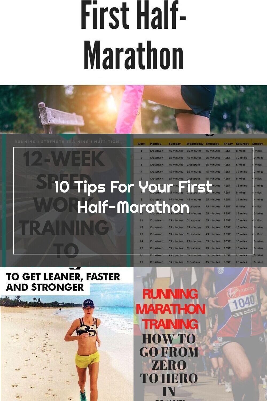 Pin On Marathons