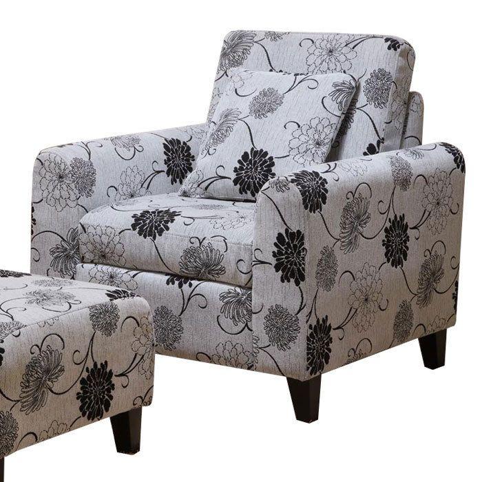 Armen Living Marietta Club Chair love this