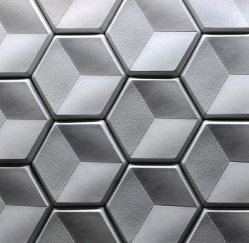 3d Wall Tiles Concrete Texture Walls Surface Pattern Design Patterns Boutique Murs Searching Marquetry