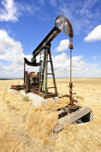 Energy Risk No More Blowouts Dry Holes Or Abandoned Oil