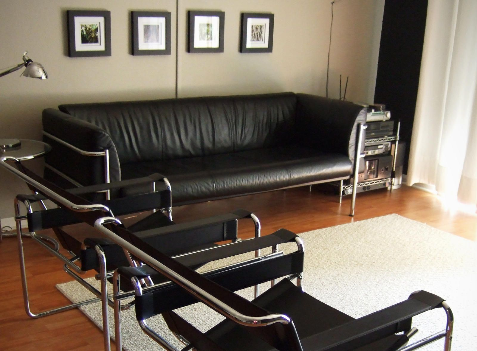 Leather Couch Living Room Fancy Black Sofa Designs For Beautiful Living Room Exquisite