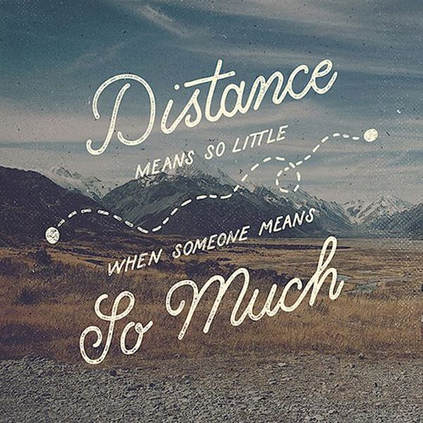 40 Friendship Quotes That Prove Distance Only Brings You ...