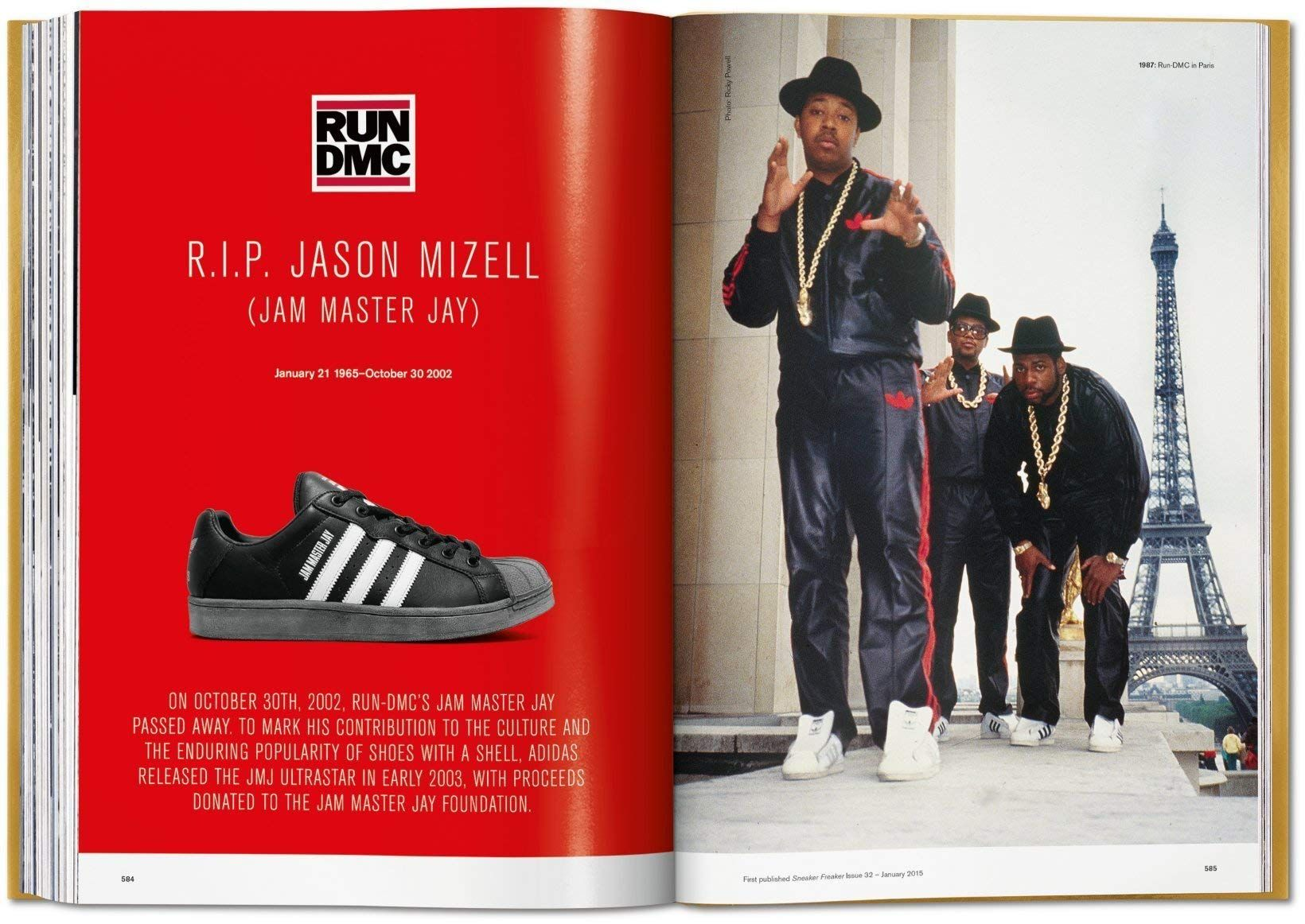 Sneaker Freaker. The Ultimate Sneaker Book! (Varia) #Ad