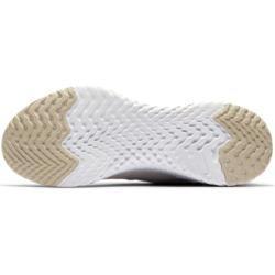 Nike Epic React Flyknit 2 Herren-Laufschuh - Cream NikeNike #shoegame