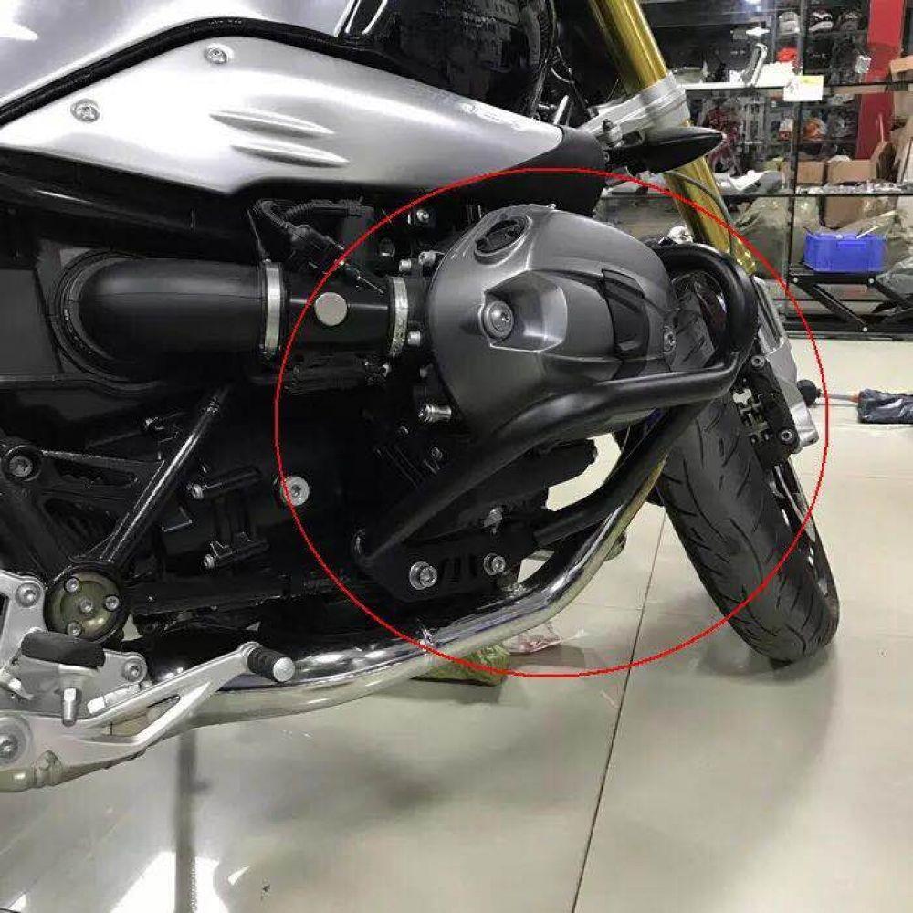 Bumper Engine Protective Guard Crash Bar Protector for BMW