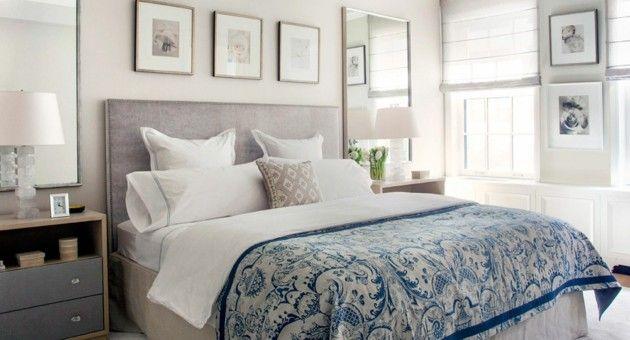 Schlafzimmergestaltung für kleine Räume   30 ...