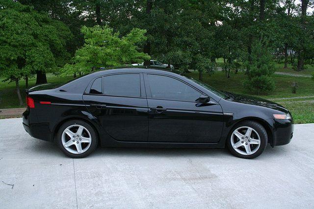 Fs 2004 Acura Tl Black Black Navi 6speed Location Roanoke Va Acurazine Community Acura Tl Acura Fantasy Cars