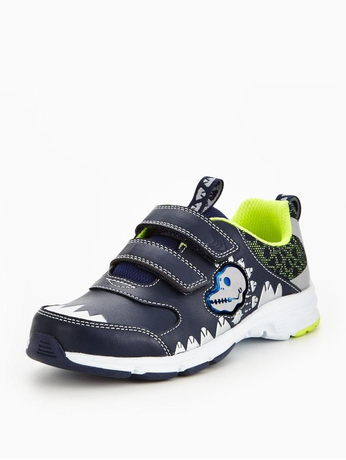 2ca6e1a0 Clarks Pass Rex Infant Trainer #affiliate | Childrens outfits - Boys ...