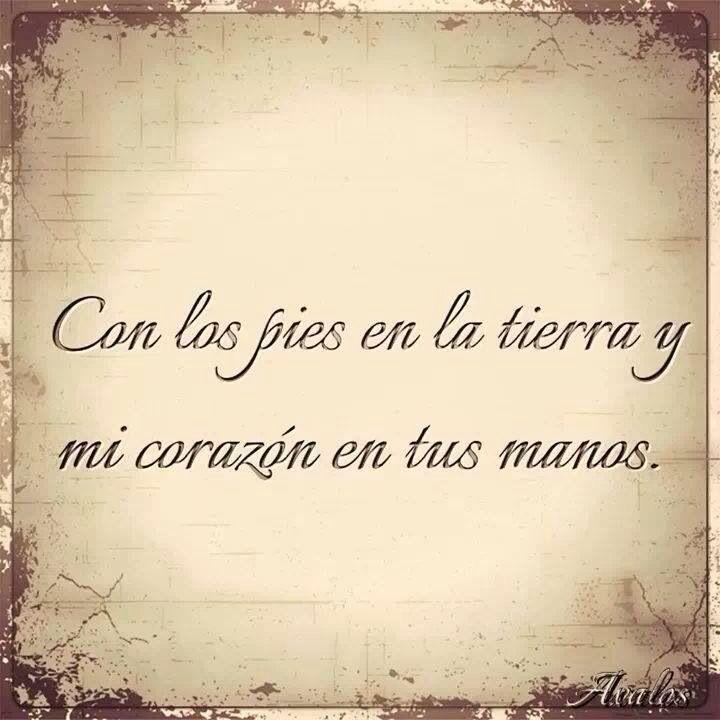 Te Amo Amor Mio Mi Corazon Mi Alma Mi Cuerpo Y Mi Todo Son