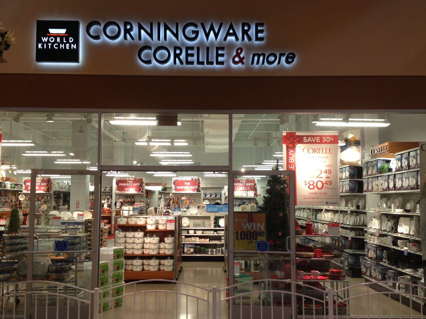 Corningware corelle and more - Footlocker ca sale
