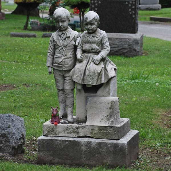 Small Angel Statues For Graves: Pin By Shawn Baines On Sculptures, Statues, Grave Markers