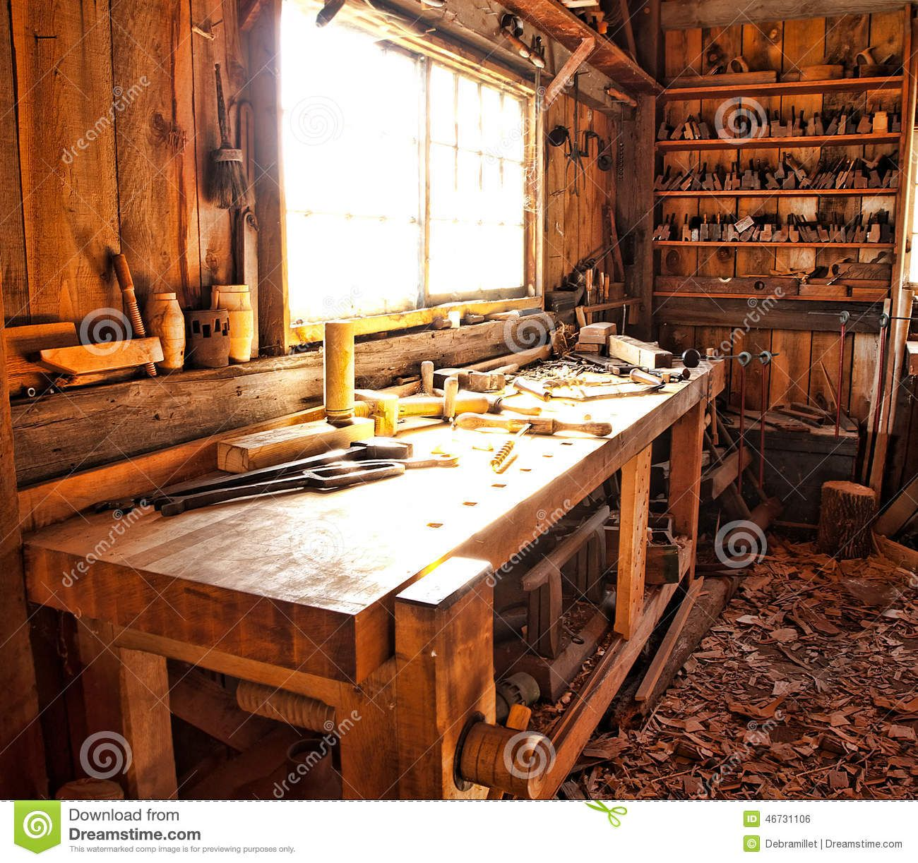 Pictures Of Old Fashioned Woodworking Workshops Google Search