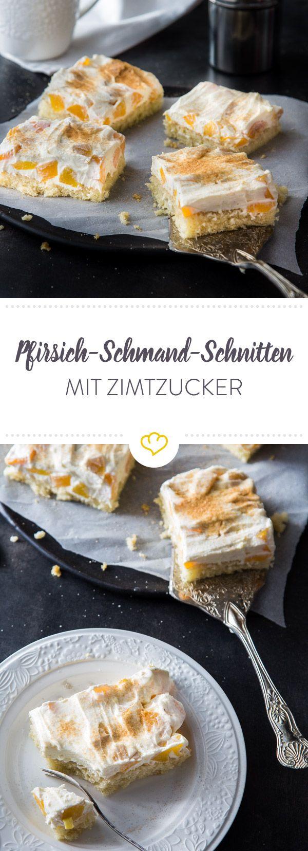 Fantakuchen Vom Blech Rezept Backen Pinterest Kuchen