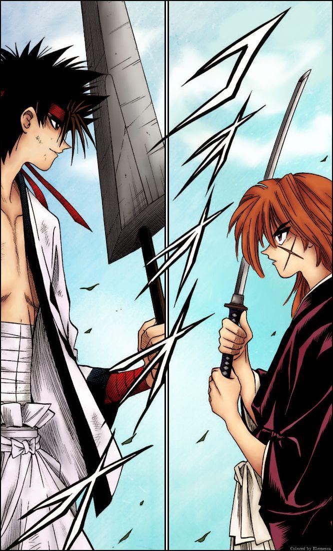 samurai x Rurouni kenshin, Kenshin anime, Cosplay anime