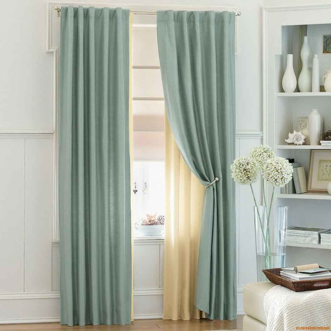 Cortina Con Barral Moderna Curtains Pinterest Vorhange