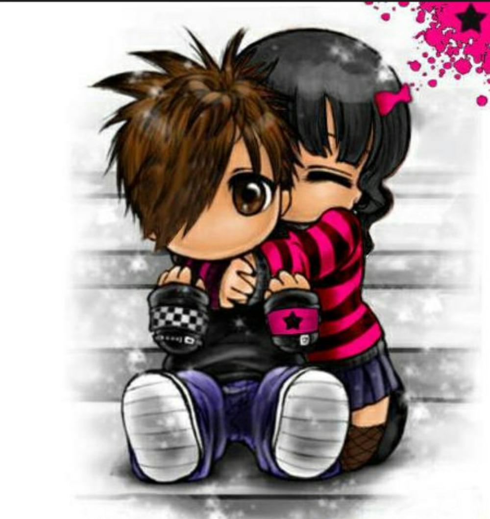 Emo 2008 Buscar Con Google Amor Emo Parejas Emo Lindas Fotos De Amor