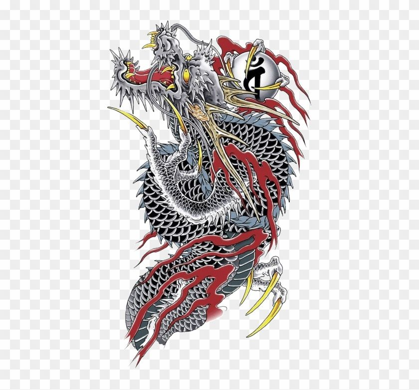 Find Hd Samurai Tattoo Designs Kazuma Kiryu Dragon Tattoo Hd Png Download To Search And Downl With Images Dragon Tattoo Clipart Dragon Tattoo Art Samurai Tattoo Design