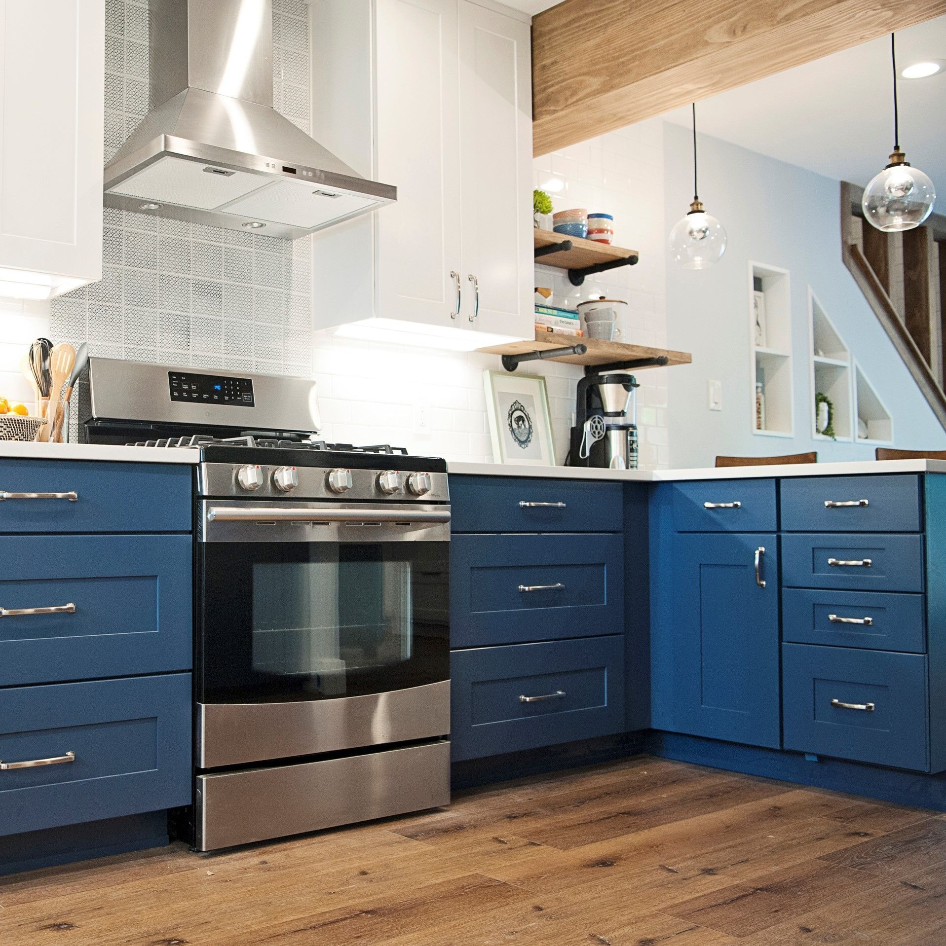 Quality For Kitchen & Bath Contemporary kitchen