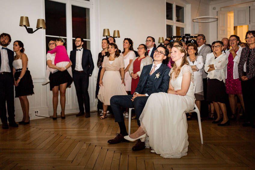 Mariage Fleuri Villa Quai Sturm en 2020 Robe de