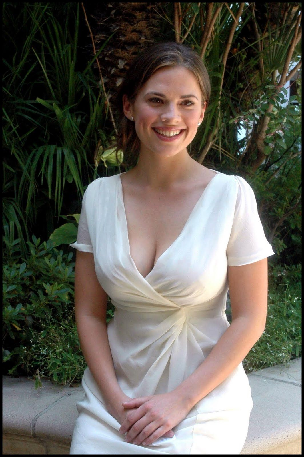 Pin by toastbrot63 on Beauty in 2020 | Hayley atwell