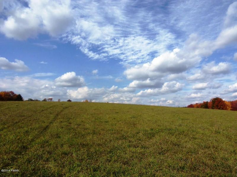 Land Real Estate for Sale in Lake Ariel PA at Ledgedale Rd