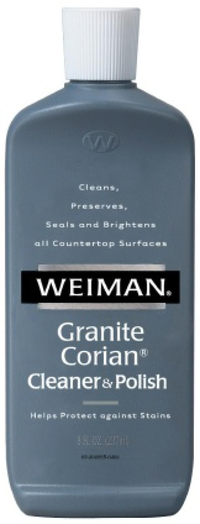 Weiman Reg Cleaning Products Weiman Granite Corian Cleaner Amp