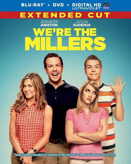 we re the millers full movie free