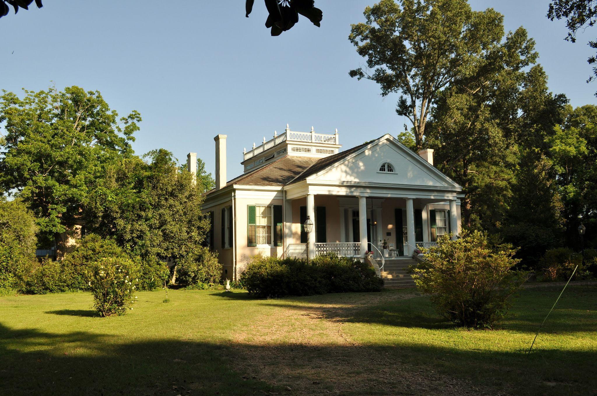 Lansdowne, Natchez MS