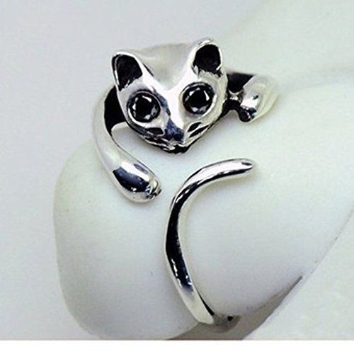 Hishpy Cute Silver Cat Shaped Ring With Rhinestone Eyes, ... https://www.amazon.com/dp/B018K2R8V8/ref=cm_sw_r_pi_dp_x_uy1ryb5D6MCZ1