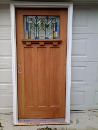 door #craigslist $450 | Tall cabinet storage, Home decor ...