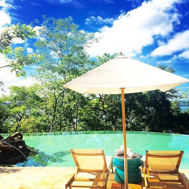 Ready to take time for yourself and enjoy the Pura Vida? #andazpapagayo #andazpuravida Photo Cred: @yanstrr