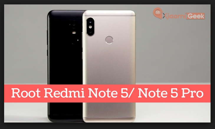 Root Android - Cara Instal TWRP Dan Root Redmi Note 5 Whyred
