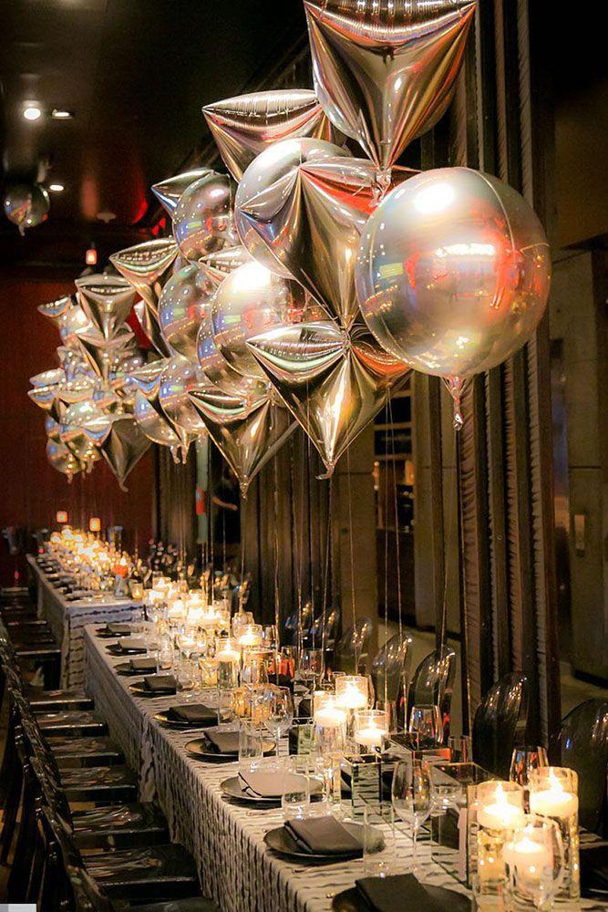 36 Wedding Balloon Decorations Iincredible Ideas Weddings