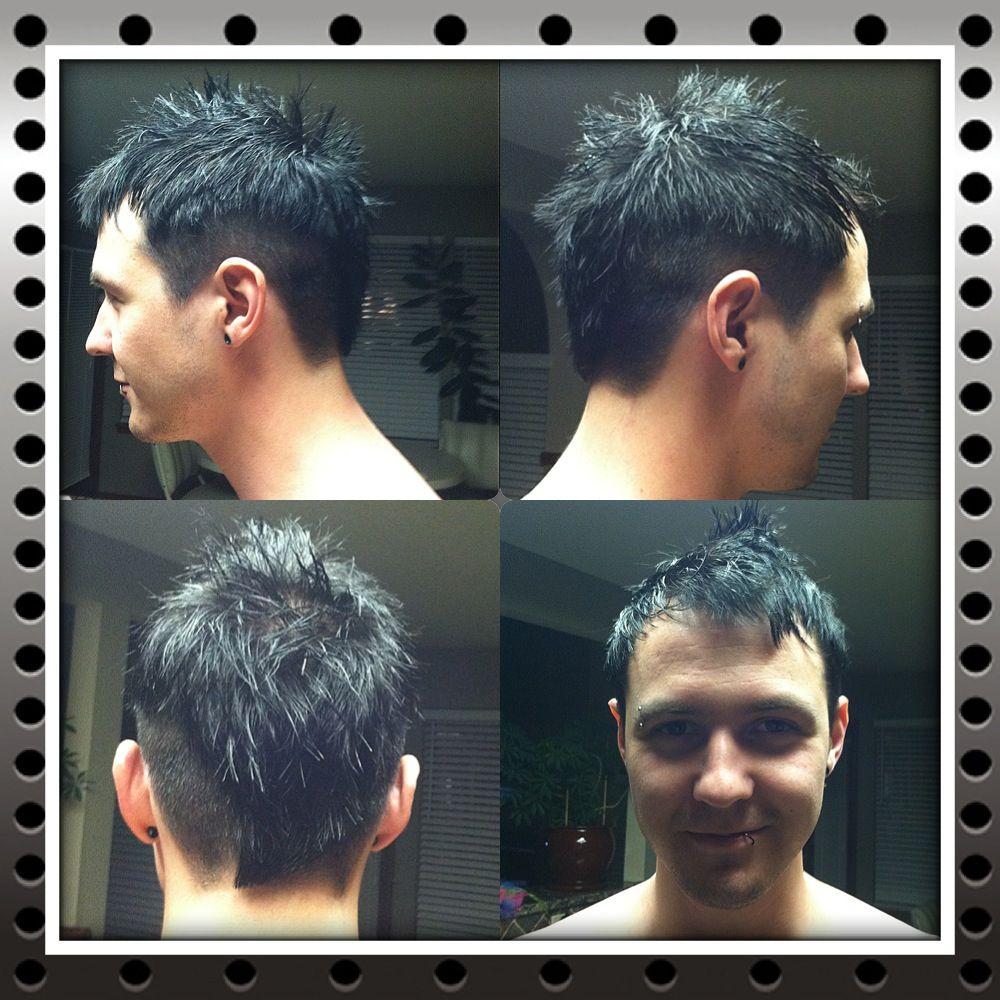 Dante Dmc 5 Hairstyle