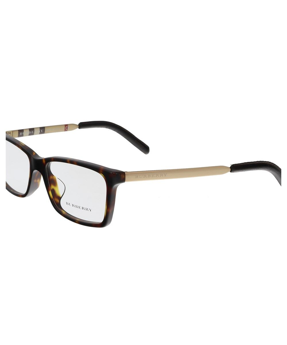 Be2159Qf 3002 Havana Rectangle Optical Frames\'