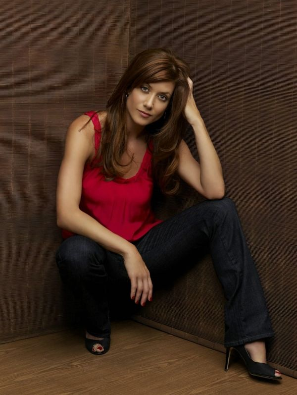 Kate Walsh Hated Her At First Haha Thanks To Greys But She Is