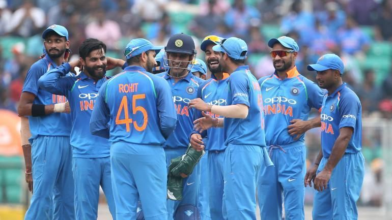 India Cricket Schedule Up To 2023 T20 Odi Test Fixture Complete Details Cricket Schedule Top World News News India
