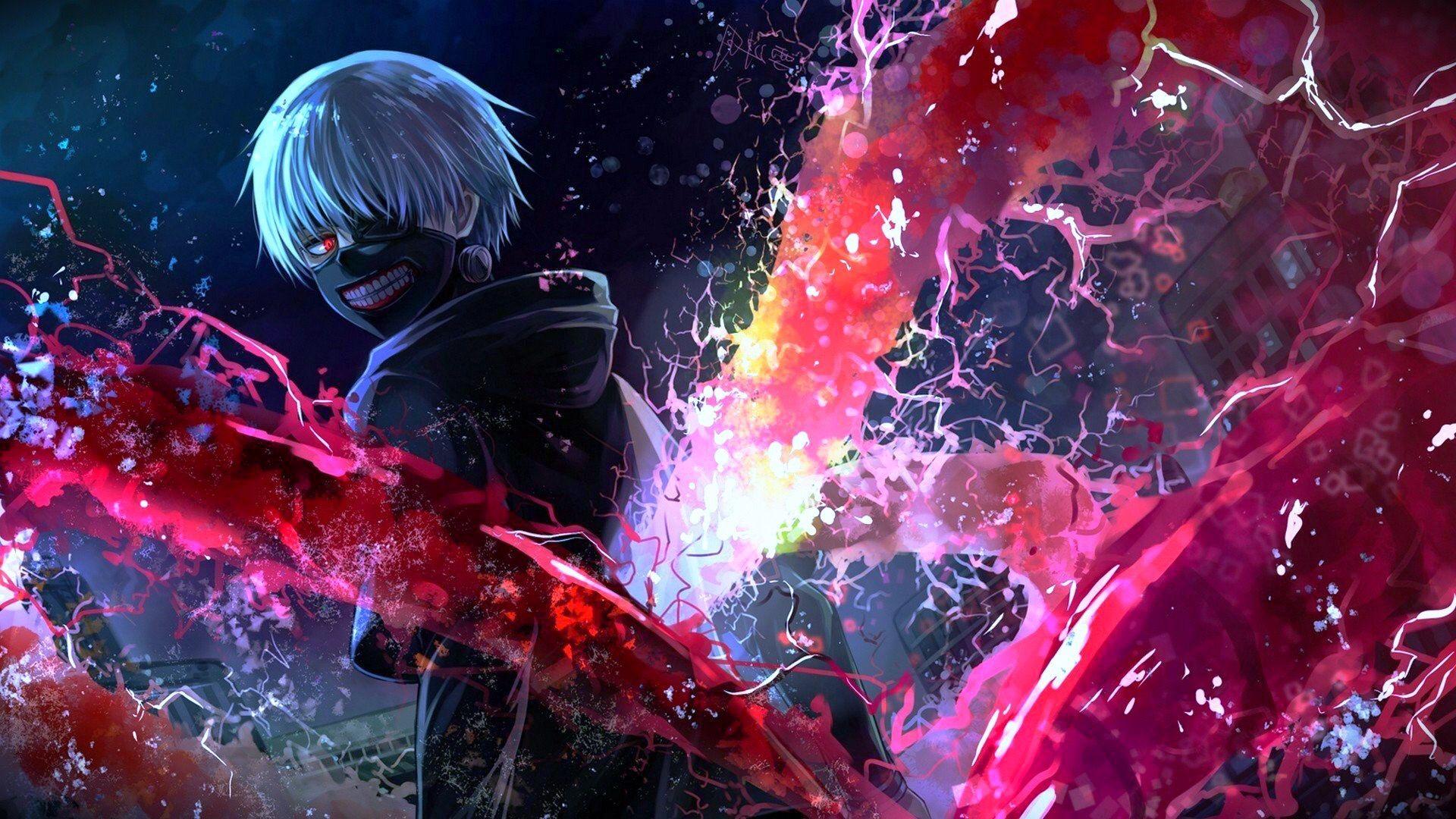 Unduh 98 Koleksi Wallpaper Anime Blood Hd HD Terbaru