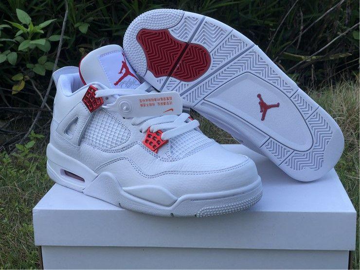 2020 Air Jordan 4