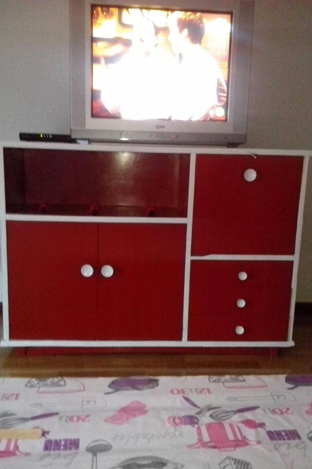 Restaurar muebles viejos #pasoapaso | Decoración | Pinterest ...