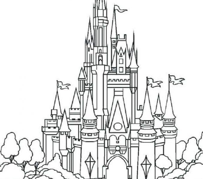 Google Image Result For Https Theivrgroup Org Images Disney Princess Castle Linea Castle Coloring Page Princess Coloring Pages Disney Princess Coloring Pages