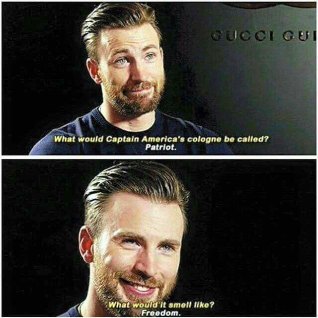 Captain America So Youve Meme
