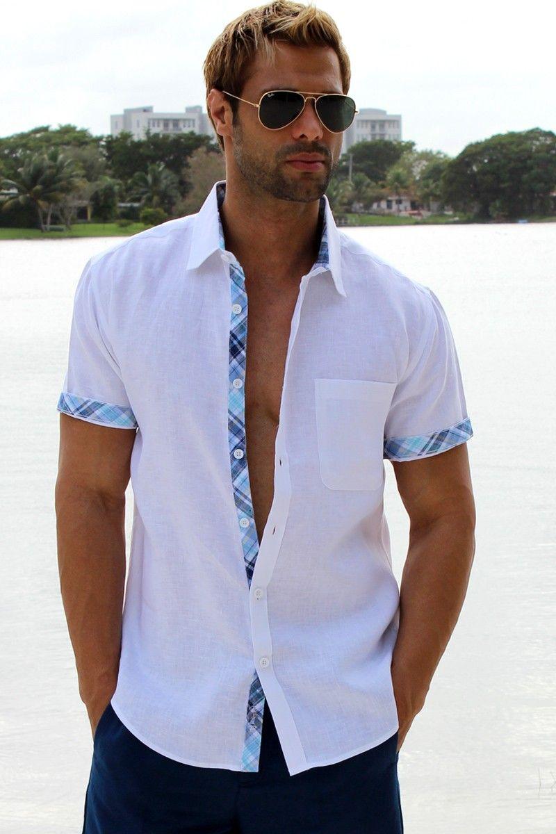 Men S Linen Shirt Guayabera Shirt Men S Linen Pants Men S Linen Shorts Linen Drawstring Pant Destination Linen Shirt Men Mens Shirts Casual Shirts For Men [ 1200 x 800 Pixel ]